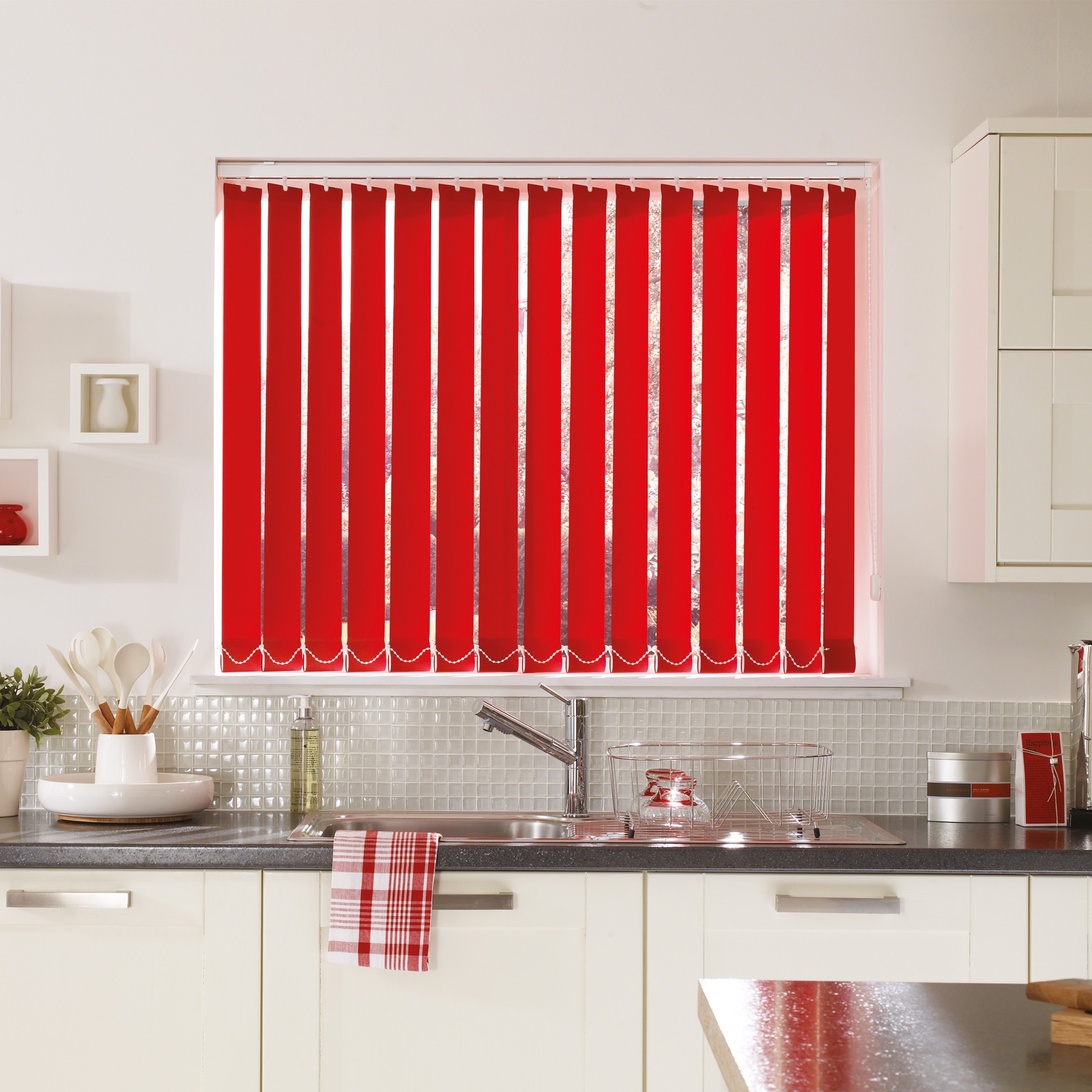 verical blinds